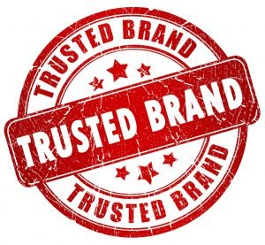 Brand Trust Reputation Management