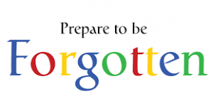 Forgotten Google Reputation Management