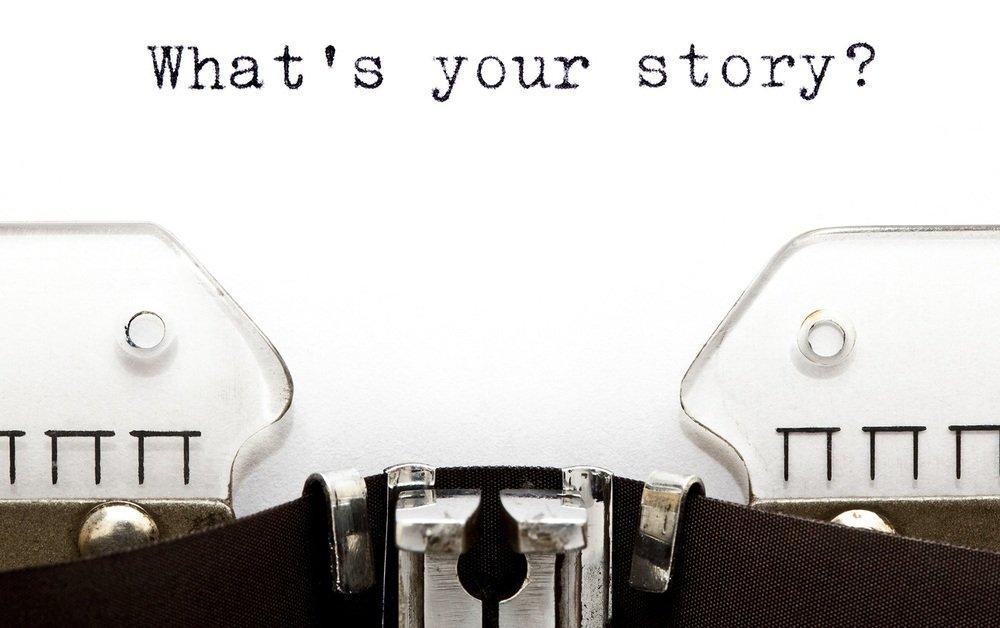 Reputation Management Storytelling