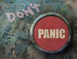 Don't Panic Reputation Management