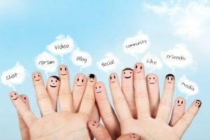 Social Online Reputation Management