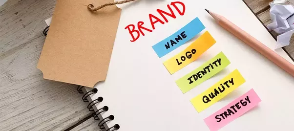saving your brand name