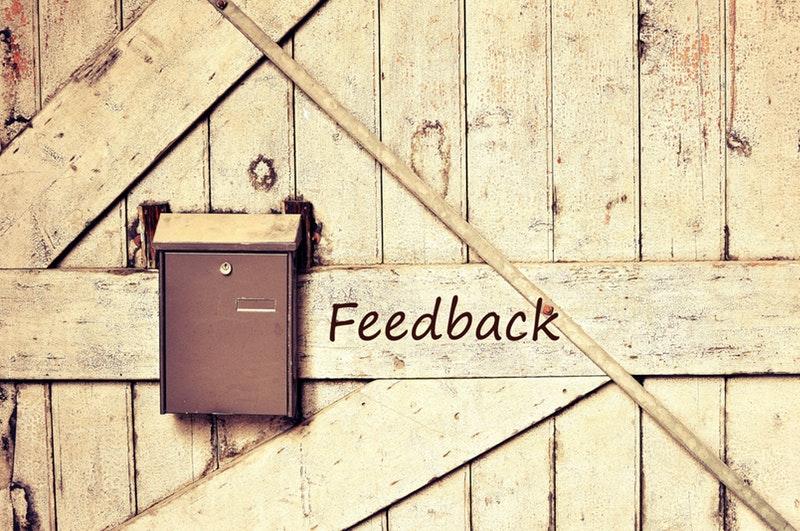 company reputation feedback