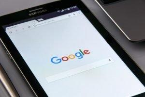 google branding ranking