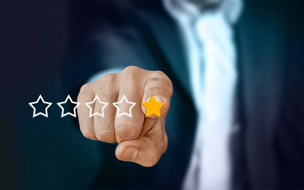 How to remove negative customer reviews from Google